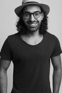 Marco El Hayani Videographer