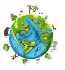 happy green planet